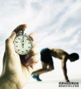 搞定度间隔锻炼