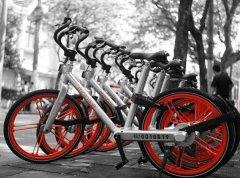共享单车律例最快年内出台 已纳管平台