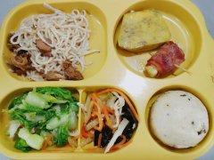 孩子们的午餐光阴系列之(3)_胡陵